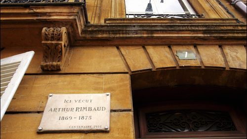 Dans les Ardennes d'Arthur Rimbaud, territoire de fugues