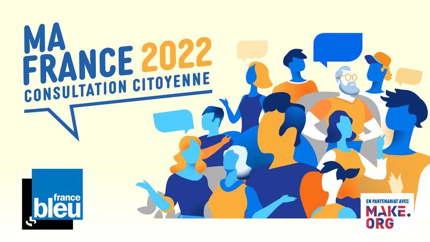 France Bleu vous donne la parole : partagez votre expérience, signalez les initiatives les plus utiles, faites vos propositions et donnez votre avis sur celles des autres.