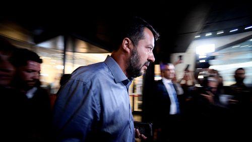 Épisode 8 : Italie, août 2019. L'ascension stoppée de Matteo Salvini réconcilie la France et l'Italie