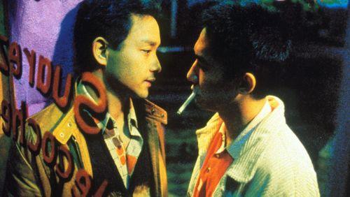 "Épisode 3 : ""Happy Together"" de Wong Kar-wai"