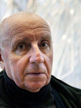 Paul Virilio en 2002