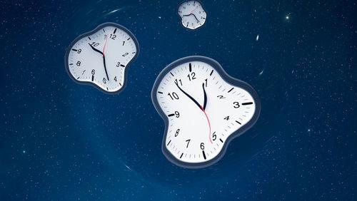 Après Albert Einstein, que reste-t-il de la notion de temps ?