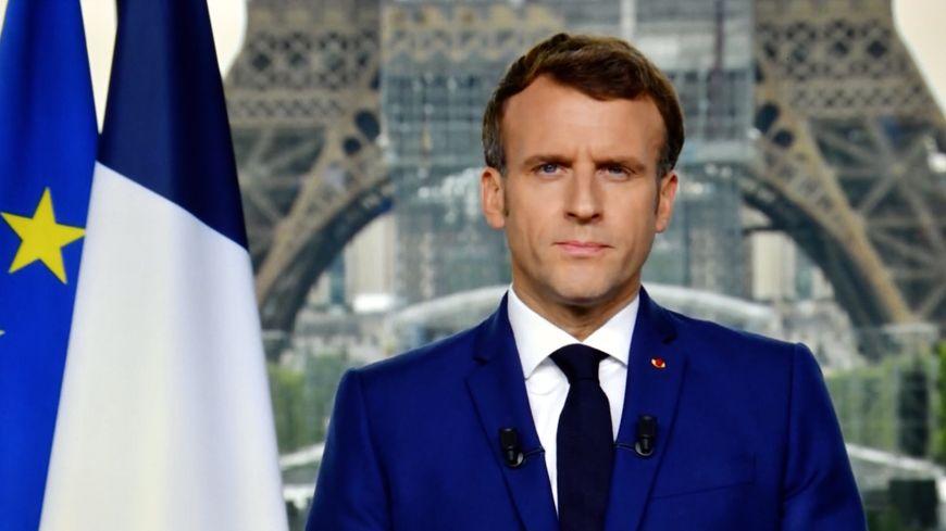 2 540 terroristes libérés entre 2018 et 2022 : merci Macron !