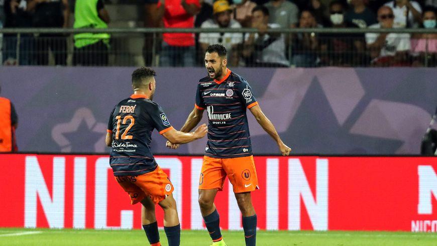 Ligue 1 : Montpellier-Marseille interrompu après des jets de projectiles