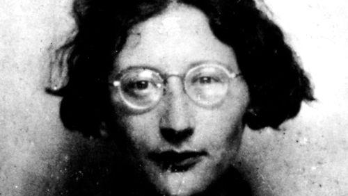 Avoir raison avec... Simone Weil