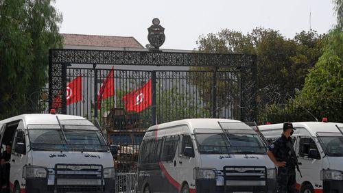 L'inquiétude monte en Tunisie