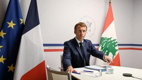 La communauté internationale mobilisée pour apporter une aide d'urgence au Liban