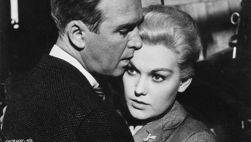 """Épisode 5 : """"Vertigo"""" d'Alfred Hitchcock"""