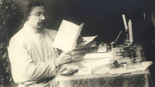 Sholem Aleikhem : L'écrivain du peuple