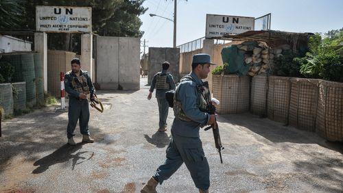 Afghanistan : possible victoire des talibans, défaite certaine de l'OTAN avec Gilles Dorronsoro et Elie Tenenbaum