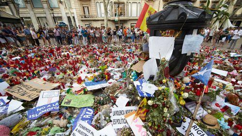 Épisode 5 : La Catalogne toujours meurtrie, quatre ans après les attentats djihadistes à Barcelone et Cambrils