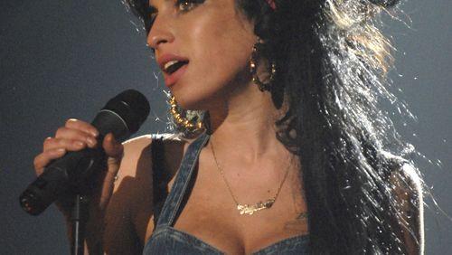 Amy Winehouse : l'amour est un jeu où l'on perd