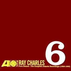Let the good time roll - RAY CHARLES