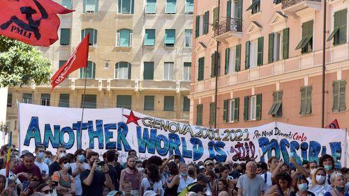 20 ans après le contre-G8 de Gênes, où en est l'altermondialisme en France?