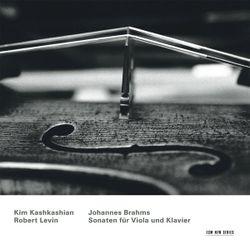 Sonate pour alto et piano en Mi bémol Maj op 120 n°2 : 1. Allegro amabile - KIM KASHKASHIAN