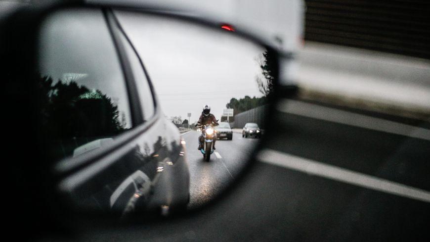 La circulation inter-files des deux-roues de nouveau autorisée dans le Var et les Bouches-du-Rhône