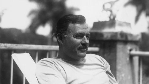 """Nuit Ernest Hemingway 2/2 2/10 : Michel Gresset : """"A travers les femmes Hemingway poursuivait le rêve de l'androgynie"""""""