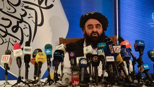 Les talibans afghans en quête de reconnaissance internationale à l'ONU