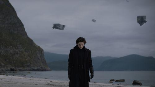 Retour de Dune et de Métal Hurlant : le futur lointain serait-il bloqué dans la science-fiction du passé ?
