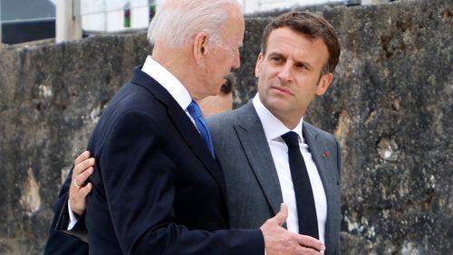 Joe Biden est-il le Président que le monde attendait ? /  Les primaires écologistes en France