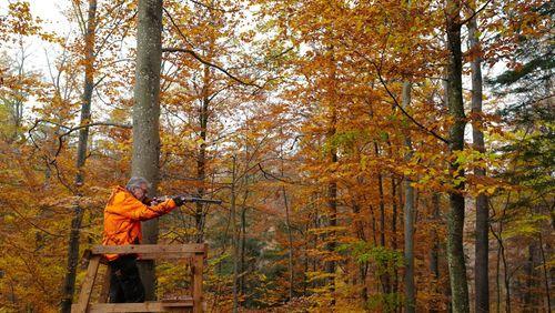 Ruralité : la chasse est ouverte