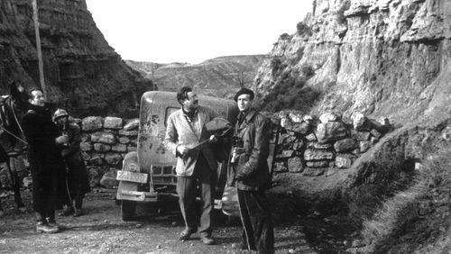 """Nuit Ernest Hemingway 2/2 4/10 : Ecrivains dans la guerre : """"Ernest Hemingway et la Guerre d'Espagne"""""""