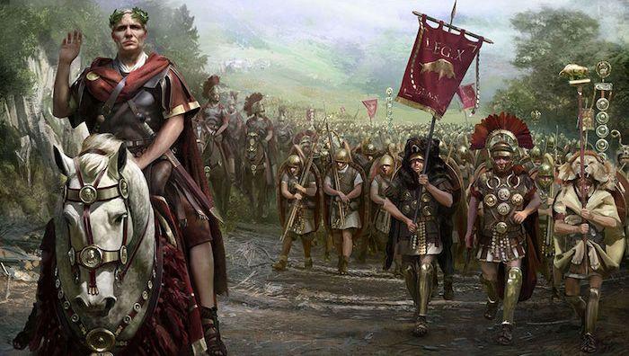 Sapienza : Jules César et les nouveaux dictateurs