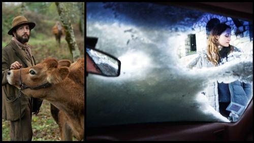 Cinéma : « Serre moi fort » de Mathieu Amalric  et « First Cow » de Kelly Reichardt
