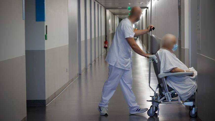 """La CGT de l'hôpital de Denain dénonce"""" la politique du bâton"""" à l'encontre des contractuels (photo d'illustration)"""