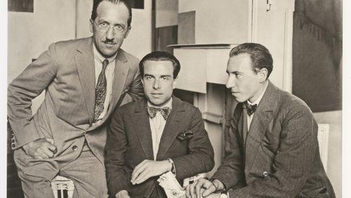 Mondrian (1872-1944) et Dubuffet (1901-1985) des parcours artistiques périlleux