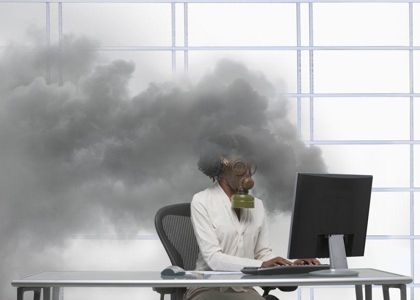 Pollution numérique : la face cachée du clic