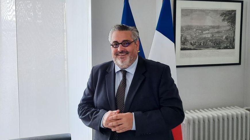 Le maire de Clermont-Ferrand Olivier Bianchi dévoile ses priorités en cette rentrée.