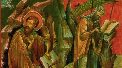 Textes de la Philocalie. Évagre le Pontique et Saint Jean Cassien