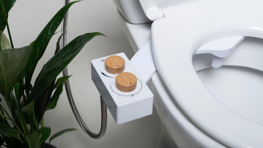 La nouvelle éco : Hulmo un jet d'eau pour remplacer le papier toilette lancé à Montpellier