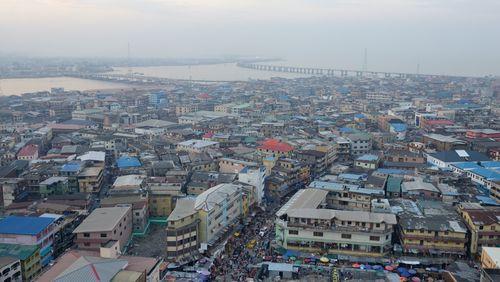Les nouvelles cités géantes  2/3 : Lagos : la bonne fortune de l'Afrique