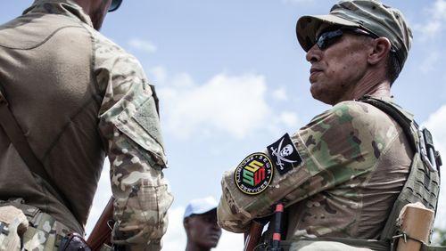 Les sociétés militaires privées changent-elles la nature de la guerre ?