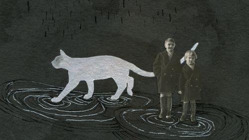 Bêtes de philo 1/4 : Les chats détiennent-ils le secret de l'existence ?