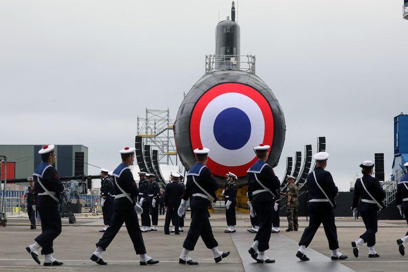 """Industrie de défense : le """"made in France"""" dépassé ? - Ép. 2/4 - Crise des sous-marins : l'ambition française torpillée"""