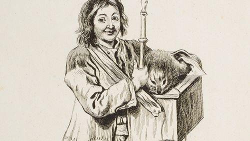 Épisode 6 :  Yersinia pestis, histoire(s) naturelle(s), partie II : cherchez la marmotte