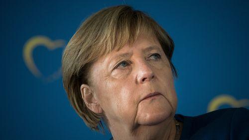 Allemagne : Goodbye Mutti