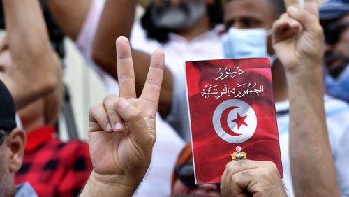 Tunisie : le coup de force du président, et après ?