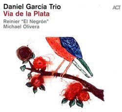 Canción del fuego fatuo (feat. Ibrahim Maalouf) - DANIEL GARCIA