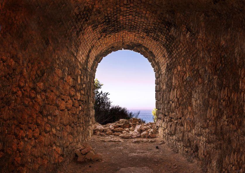 La Friche de l'Escalette à Marseille, un lieu de secrets et d'imaginaires