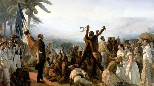 Pourquoi n'en a-t-on pas fini avec la question de l'esclavage