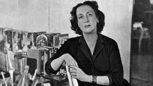 Marie-Laure de Noailles (1902-1970) : Une vie moderne