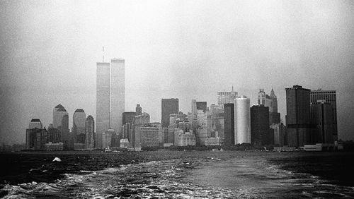 Les photographies jumelées de Bruce Frankel