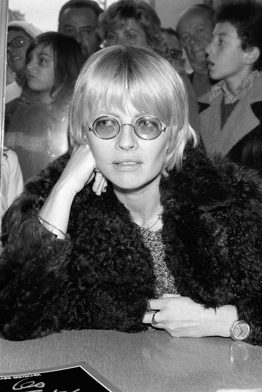 Claire Bretécher (1940-2020), reine de la BD !