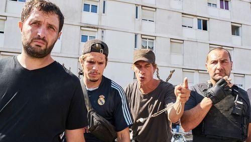 Filmer Marseille