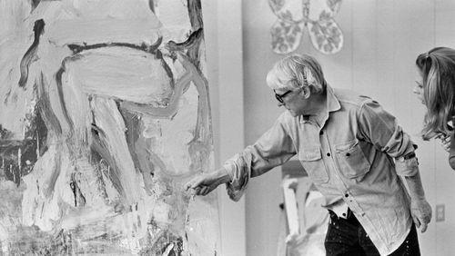 Comment la maladie d'Alzheimer a-t-elle influencée l'œuvre de Willem De Kooning ?