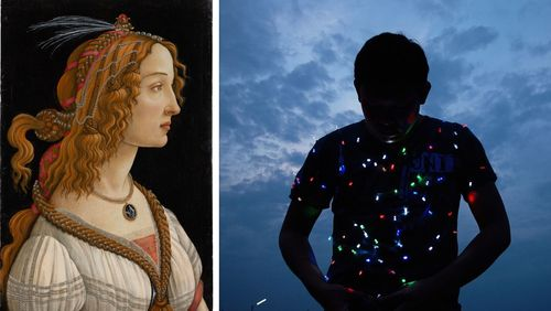 "Expositions : ""Botticelli - Artiste et designer"" et ""Apichatpong Weerasethakul - Periphery of the Night"""